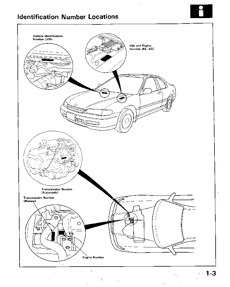 2001 honda civic service manual free download