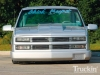 0905tr 04 Z Chevy Blazer Front Angle by Unregistered