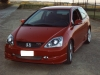 civic '05 typeR by Unregistered