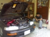 CRX VTEC by Unregistered