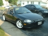 93' DEL SOL SI by Unregistered