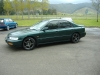 98 vtec accord by Unregistered