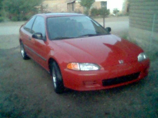 Civic 95