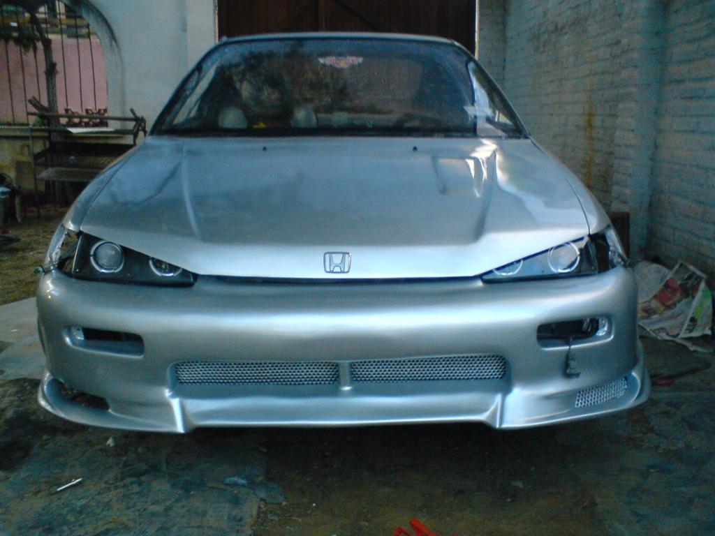 My Crx 88 Si