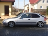 Honda Civic Vtec-e by Unregistered