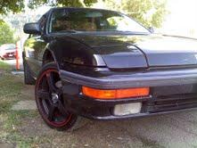 88 Honda Prelude