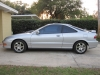 Rebuilt Acura Integra by Unregistered