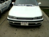 ACCORD EX by Unregistered