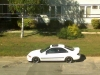 95 Civic Coupe by Unregistered
