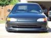 Honda Eg 95 by Unregistered