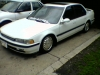 MY 91 HONDA ACCORD EX by Unregistered
