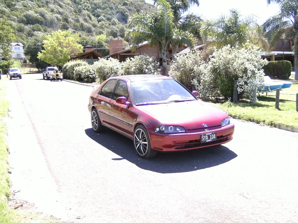 Civic 94 Ex