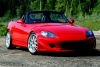 My S2000 by chrilleg