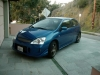 03 BuddyClub Civic Si by