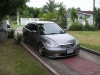 Fatherlay's Civic In Jamaica by fatherlay