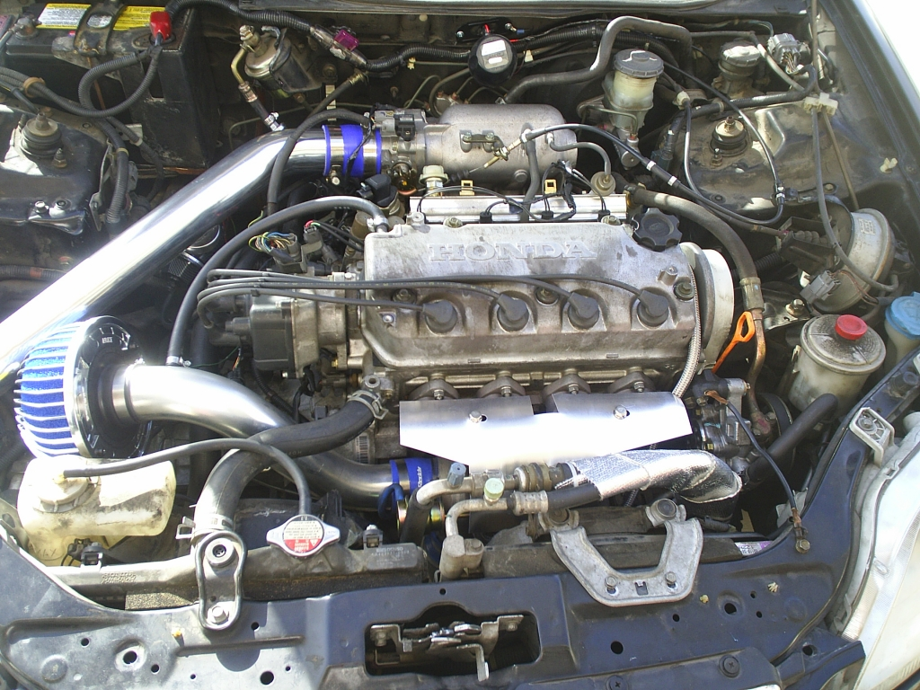 D-Series Turbo