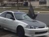 1997 Honda Civic Ex by endean