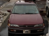Honda Accord Ex '91 by laff79