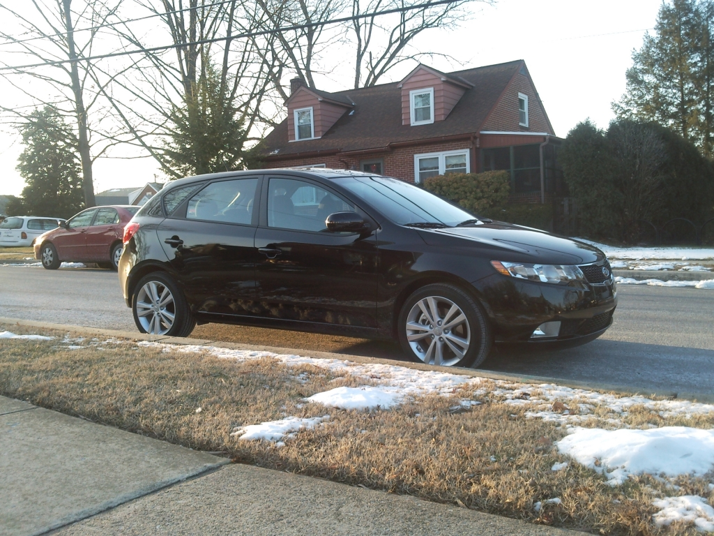 Kia Forte Forum Sedan Koup Forte5 Forums From An Evo 9 To A Kia And Why
