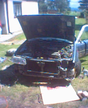 my accord after crash