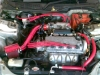 My engine