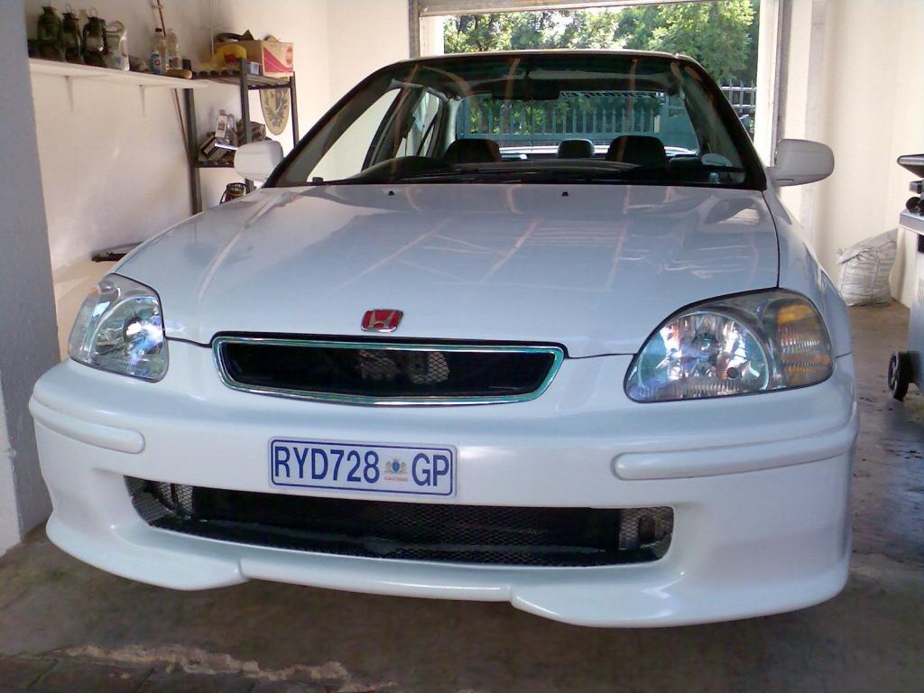 white 150i