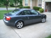 Audi A4 1.8T by mcdevore