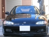 civic EG6 in japanese by smag