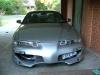 FRONT BODY KIT by turbolude_on19""
