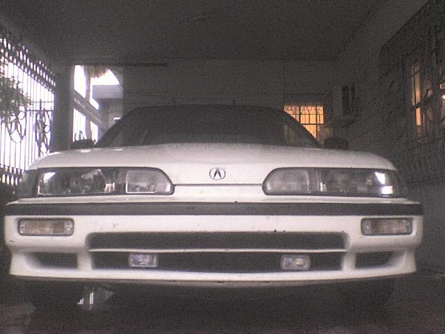 My 90 Teg GS