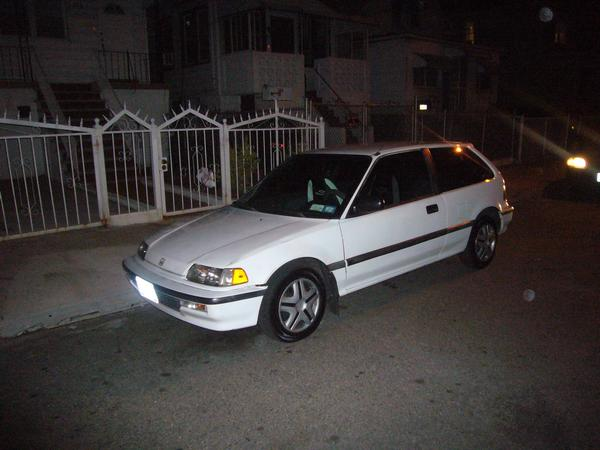 Civic For Sale