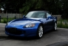 2007 S2000 by WhyZed