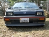 1986 Crx Si W/1985 Conversion by 4N2NR