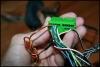 Ecu Green Plug