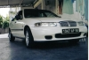 B16a In Rover 400 3 by baulum