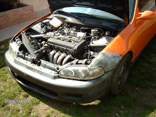 LS TURBO