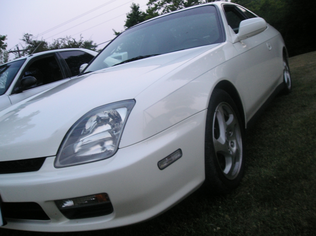 frosts lude