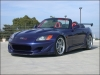 VeilSide s2000 by tommythrasher