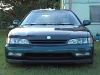 94 Accord Front