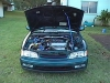 94 Accord Hood Up by Brian