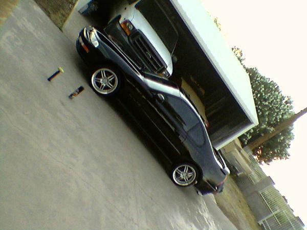 97 Prelude DOHC VTec