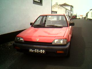 civic 1.4/ 110hp
