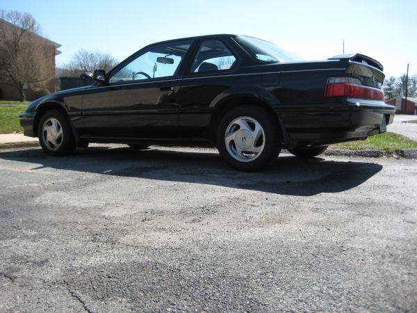 91 Lude