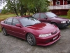 Honda Accord 2,3i SR by Retard69
