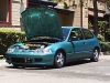 93 Civic Hatch DX