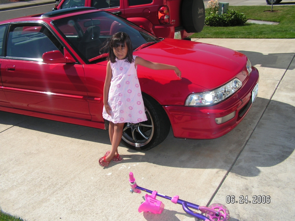 my DA n daughter