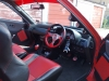 1988-91 Honda Civic Interior by littlered