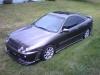 My '95 Acura Integra by Twitch8605