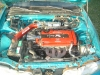 my 92 integra type r motor by hondacivic28