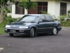 My Grand Civic by ariphrp